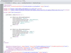 newformcode
